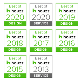 Houzz Awards - Robyn Scott Interiors